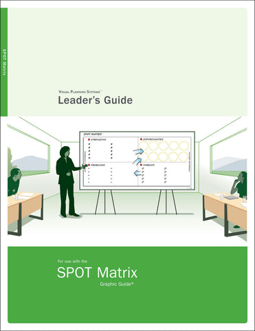 SPOT Matrix Leader's Guide - PDF