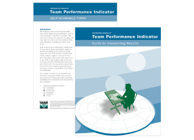 Team Performance Indicator