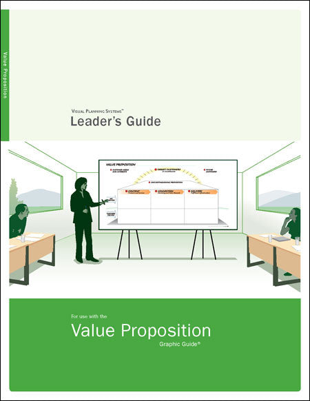 Value Proposition Leader's Guide — Paper