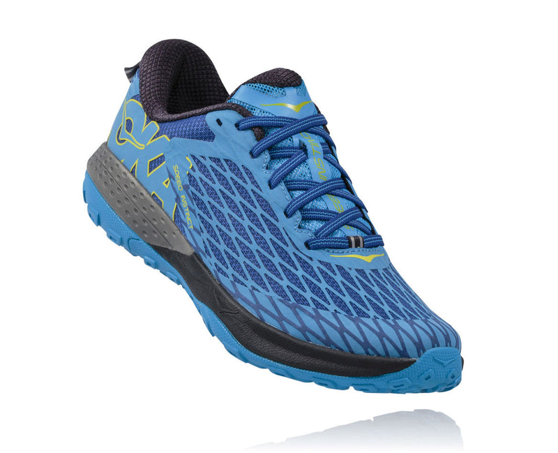 GEAR REVIEW - HOKA Speed Instinct