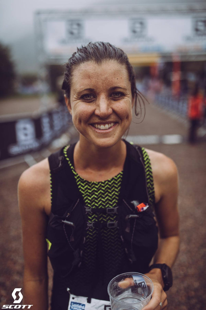 60 second Q&A with Tailwind Trailblazer Ruth Croft