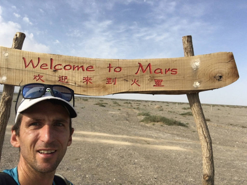 Ultra Trail Gobi Race - A Reflection by Clement Dumont