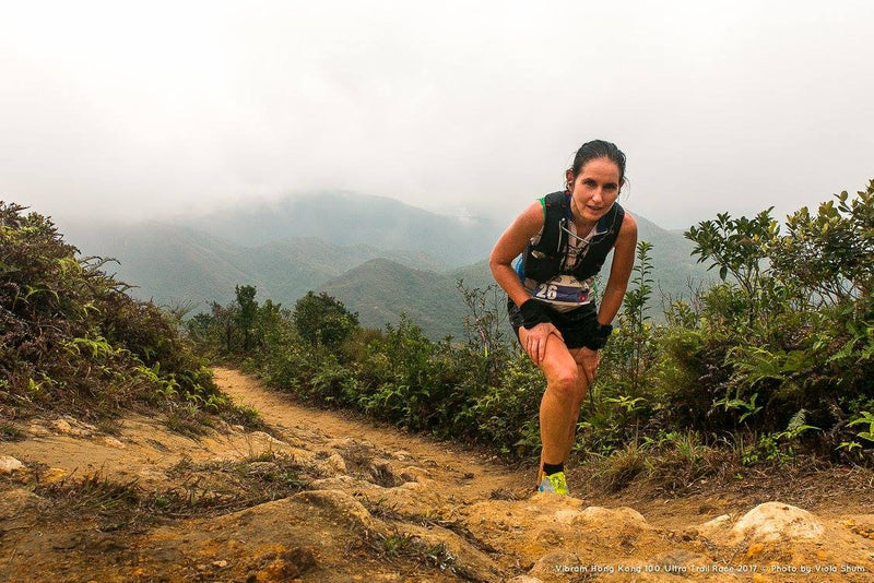 Ultra Trail Australia - Race Tips with Marie McNaughton