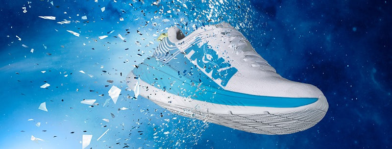 First Impressions, Hoka Carbon X