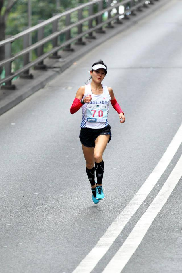 Last Minute Tips for the Hong Kong Marathon by 5-Time Champion JoeJoe Fan