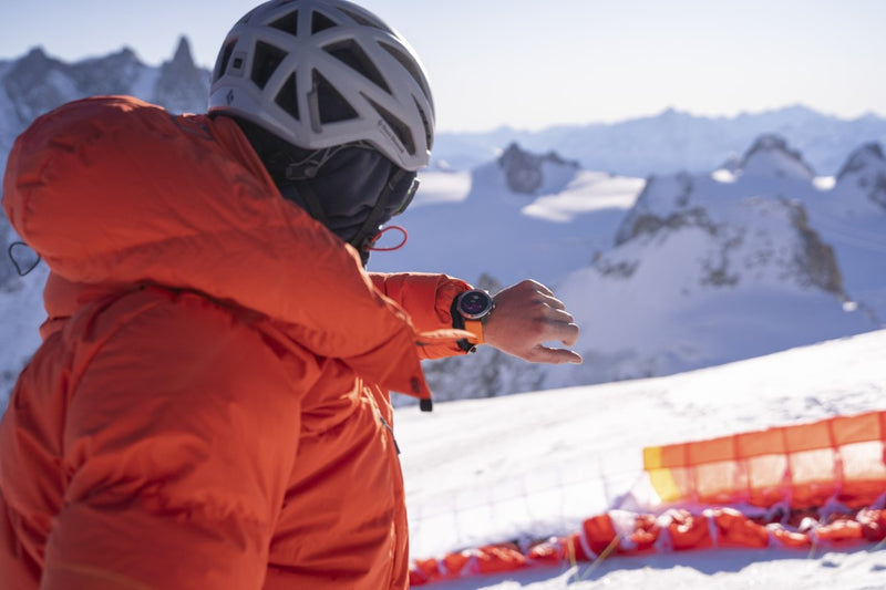 Getting the Best Heart Rate Reading from your COROS Watch (especially in winter)