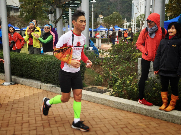 Hong Kong's first 24-hour race - Lessons Learned