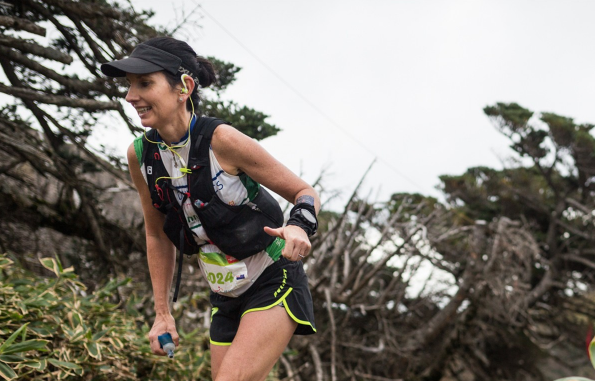 A Runner's Guide to TransJeju 100 - with Women's Winner Marie McNaughton