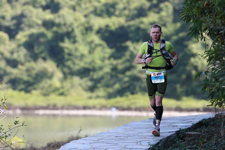 The Hong Kong Trail Racing League – An Interview with Founder Richard Scotford