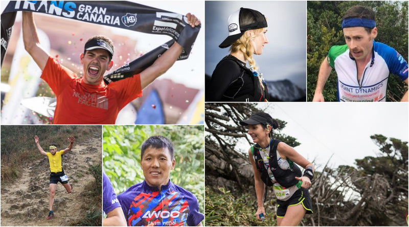 The North Face 100 Hong Kong - 2017 Race Preview