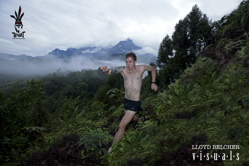 Borneo TMBT Ultra Trail Marathon - Interview with 2013 Champion Vlad Ixel