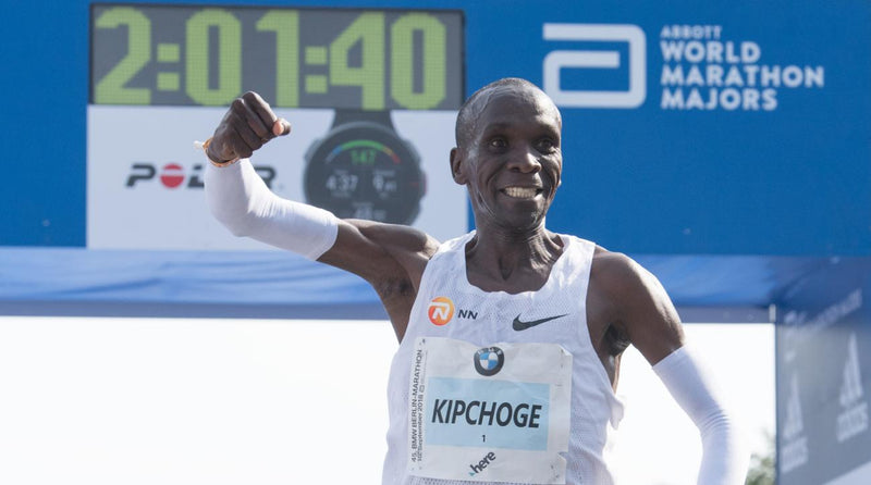How Long Can You Kipchoge? !!!