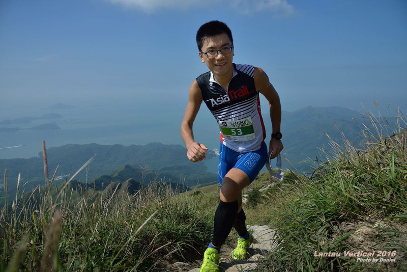 60 Second Q&A with FEREI Ambassador Isaac Yuen