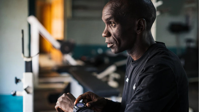 COROS Wearables announces partnership with Fastest Marathoner on Earth Eliud Kipchoge and the NN Running Team