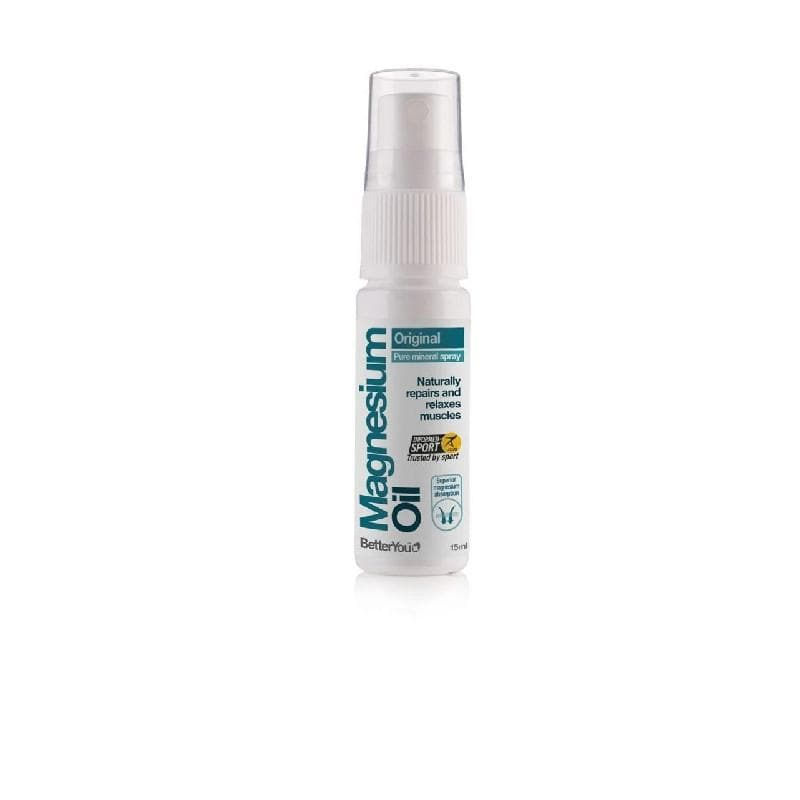 BetterYou™ Magnesium Oil Original Spray, Rehab, BetterYou - Gone Running