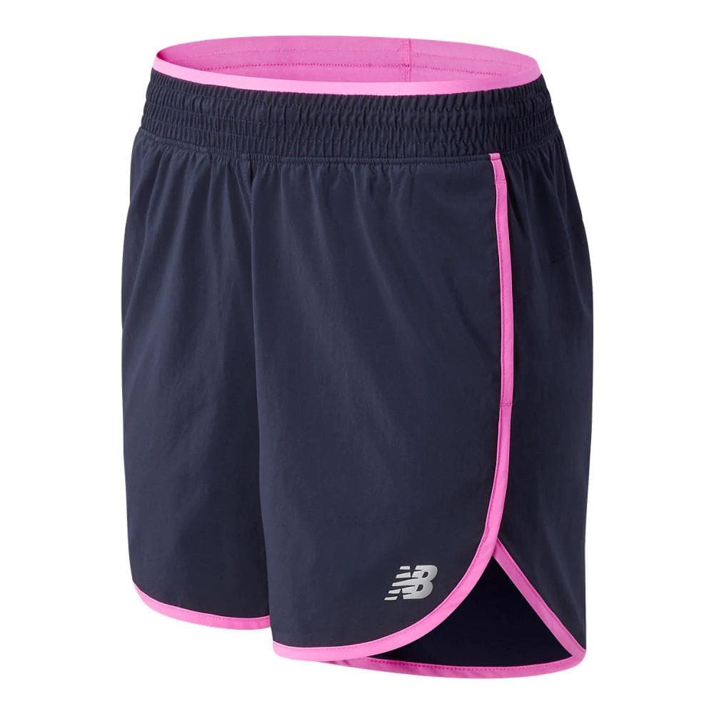New Balance Women's Accelerate Short 5 Inch, Shorts, New Balance - Gone Running