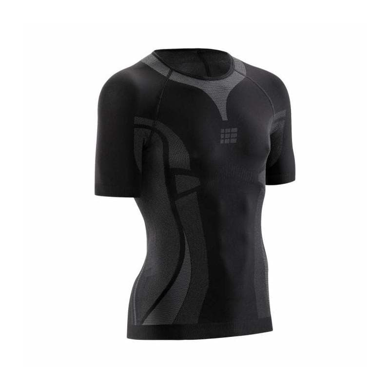 CEP Ultralight Shirt Short Sleeve, Tops, CEP - Gone Running