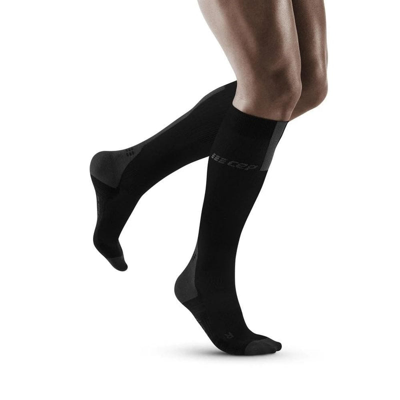 CEP Men's Compression Run Socks 3.0, Compression, CEP - Gone Running