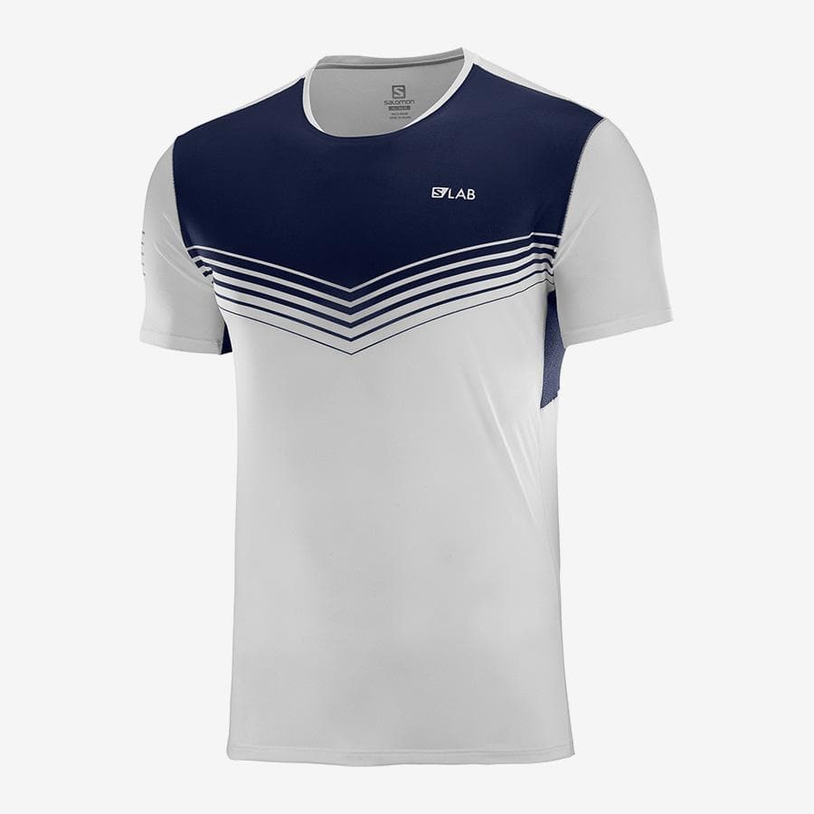 Salomon S-LAB Sense Tee, Tops, Salomon - Gone Running