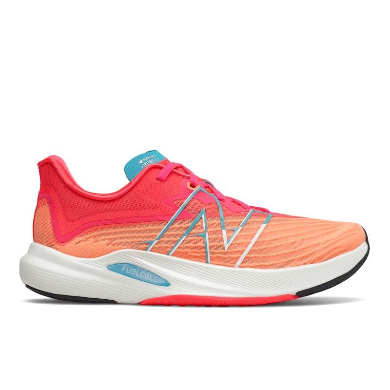 New Balance Women's FuelCell Rebel V2 - Gone Running