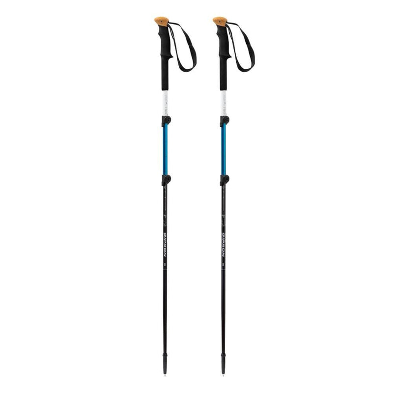 Gipron 312 Delta Compact Trekking Pole, Poles, Gipron - Gone Running
