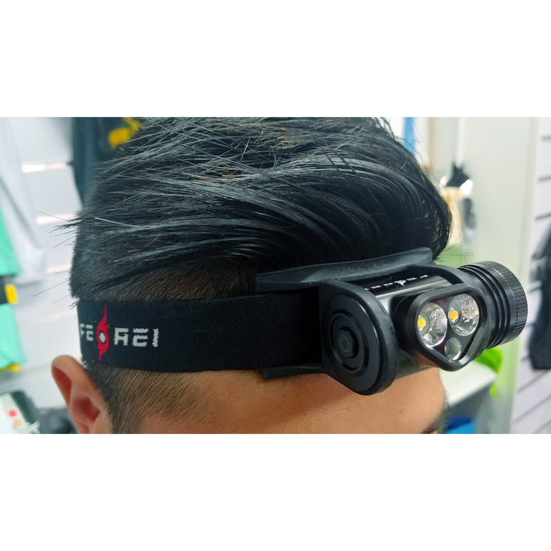 Ferei HL45 - 500 Lumen LED Headlamp, Head Torch, Ferei - Gone Running