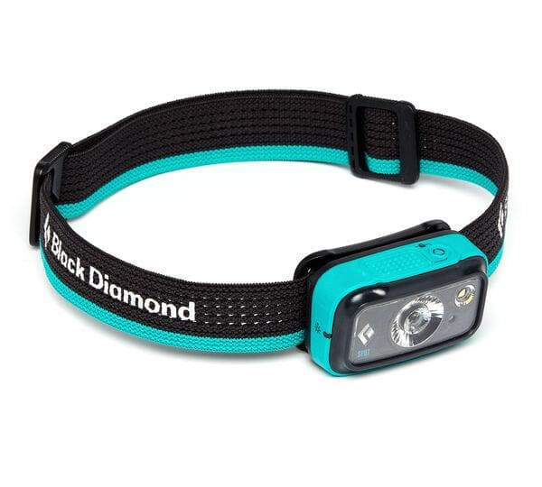 Black Diamond - SPOT HEADLAMP 350LM, Head Torch, Black Diamond - Gone Running