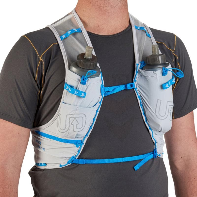 Ultimate Direction - Race Vest 5.0, Backpack, Ultimate Direction - Gone Running
