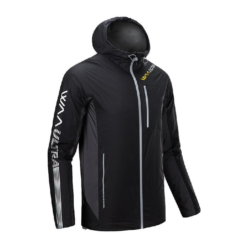 WAA Men's Ultra Rain Jacket 3.0