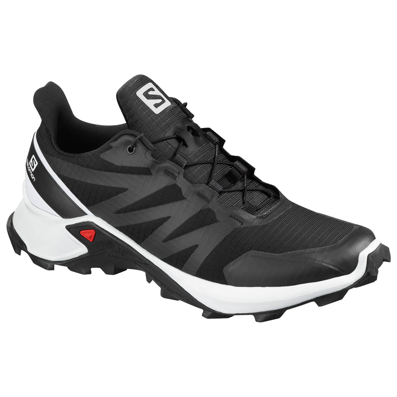 Salomon Men's Supercross, Footwear, Salomon - Gone Running