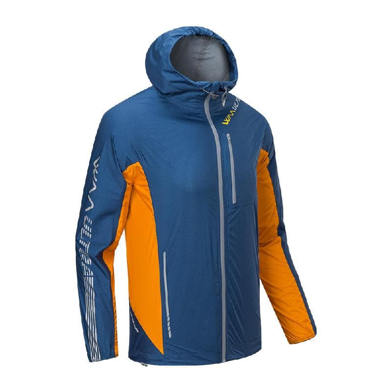 WAA Men's Ultra Rain Jacket 3.0, Jacket, WAA - Gone Running
