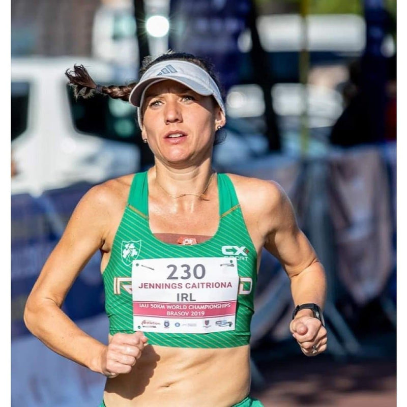 Caitriona Jennings - Online Coaching Support, Other, Gone Running - Gone Running