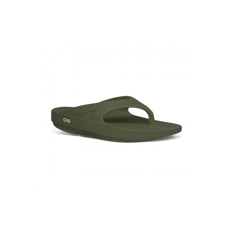 Oofos OOriginal Thong Flip Flop, Other, Oofos - Gone Running