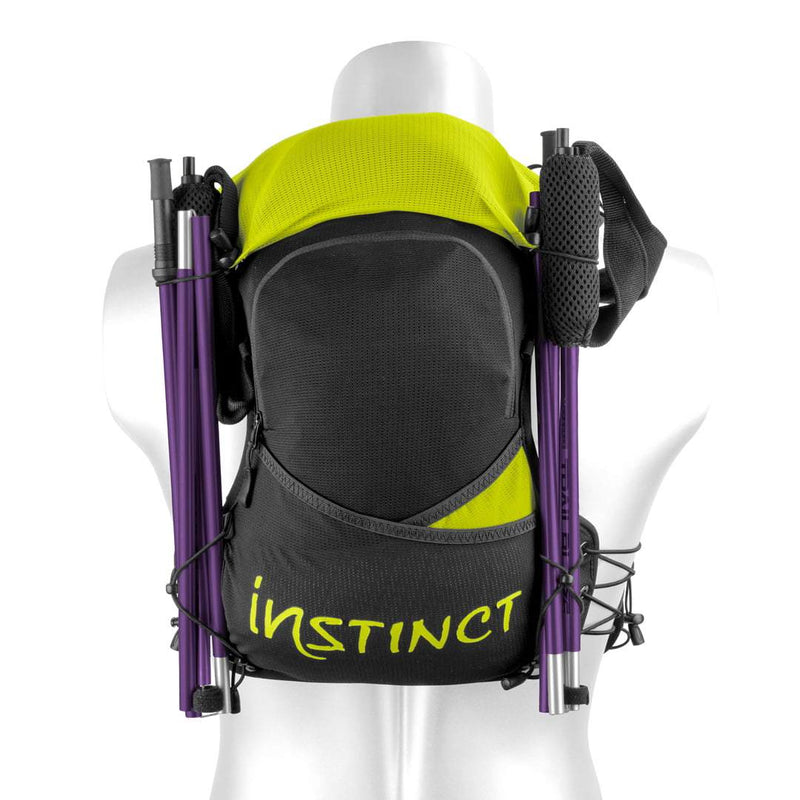 Instinct X 10L Vest, Backpack, Instinct - Gone Running