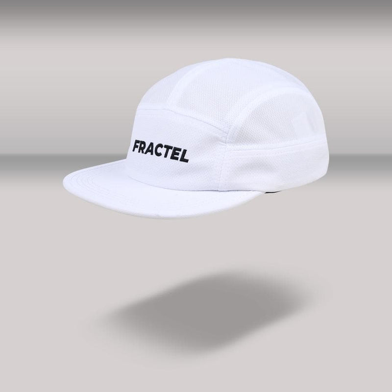 Fractel Running Cap, Caps, Fractel - Gone Running