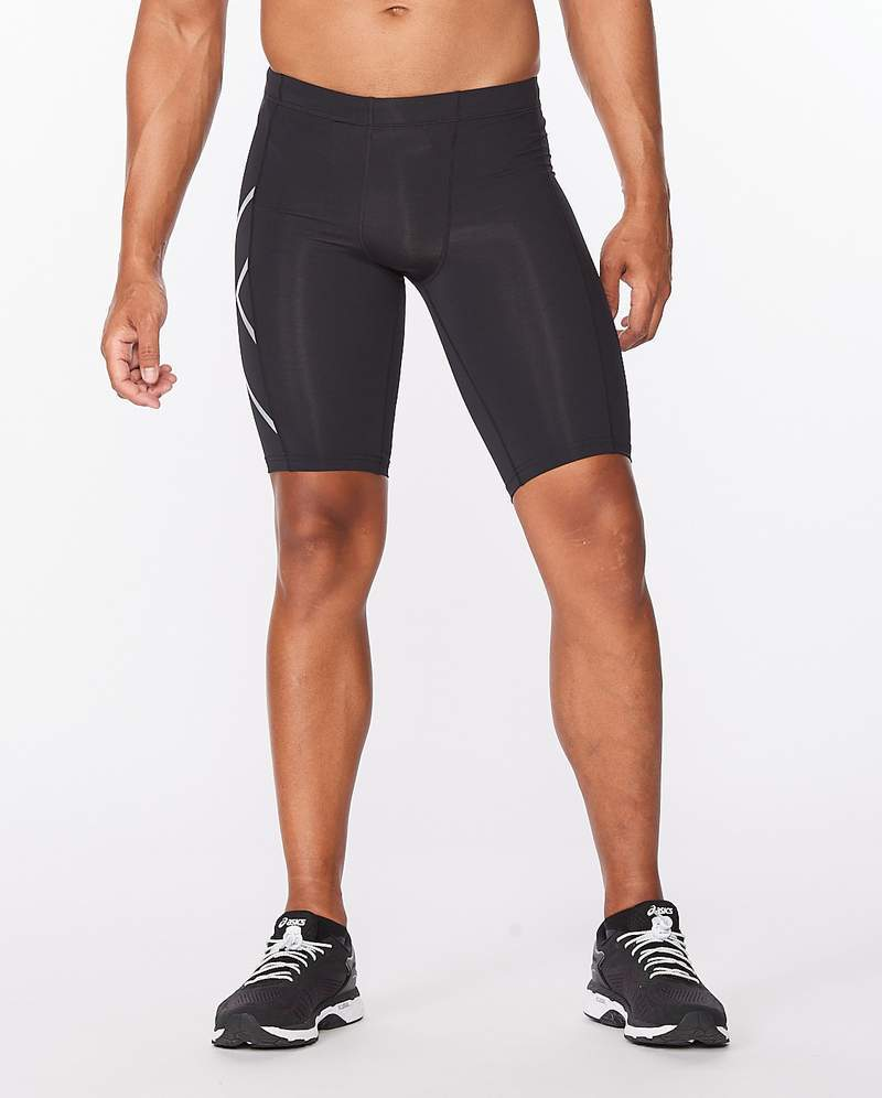 2XU Core Compression Shorts - Gone Running