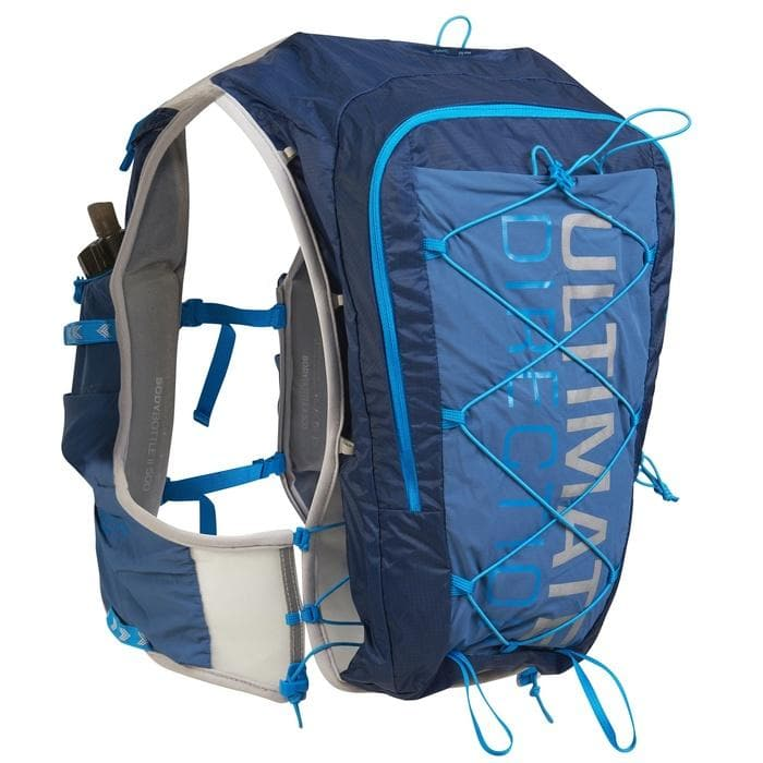 Ultimate Direction - Mountain Vest 5.0, Backpack, Ultimate Direction - Gone Running