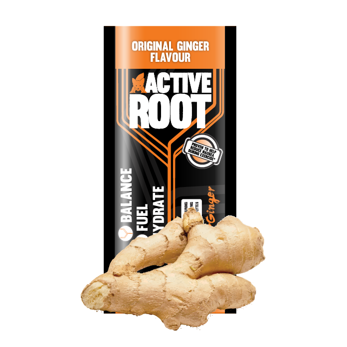 ACTIVE ROOT - ORIGINAL GINGER - SINGLE SACHET, Sports Drink, ACTIVE ROOT - Gone Running