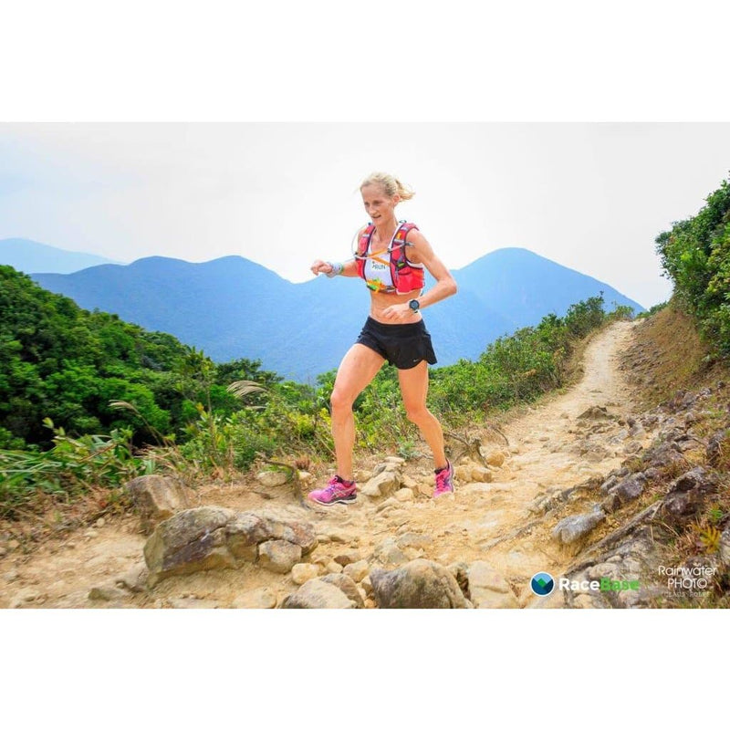 Charlotte Cutler - Online Coaching Support for RUN HK, Other, Gone Running - Gone Running