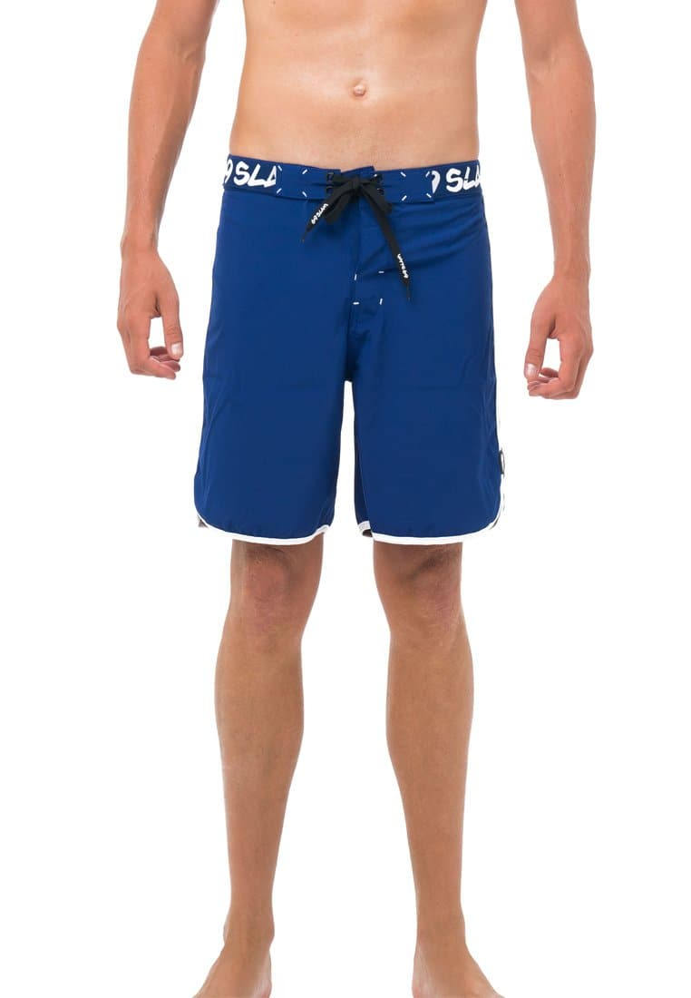 69Slam Mens Boardshort - Gone Running