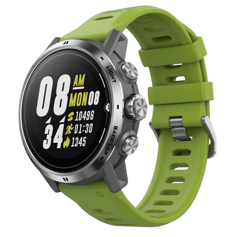 COROS APEX Pro Premium Multisport Watch, GPS watch, COROS - Gone Running