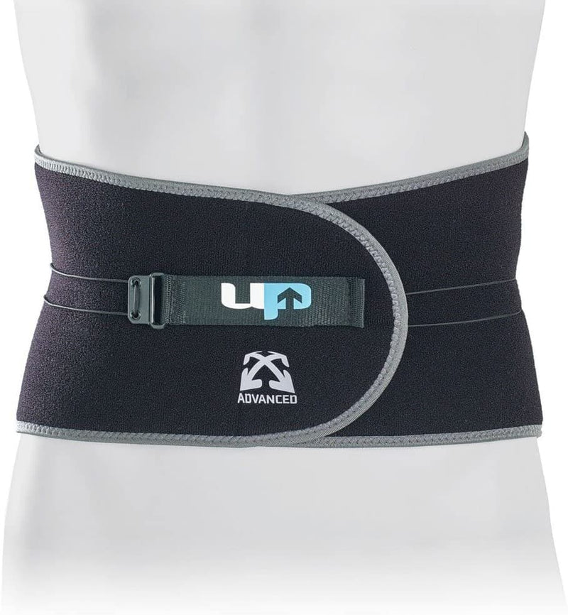 Ultimate Performance® Advanced Back Support wth adjustable tension, Rehab, Ultimate Performance - Gone Running