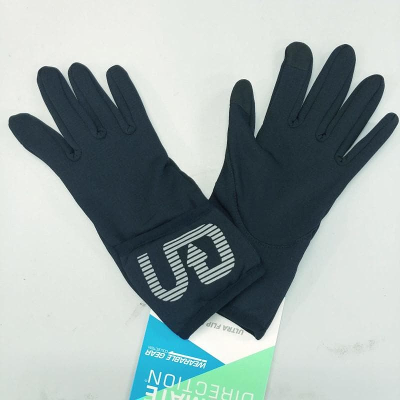 Ultimate Direction Ultra Flip Glove, Gloves, Ultimate Direction - Gone Running