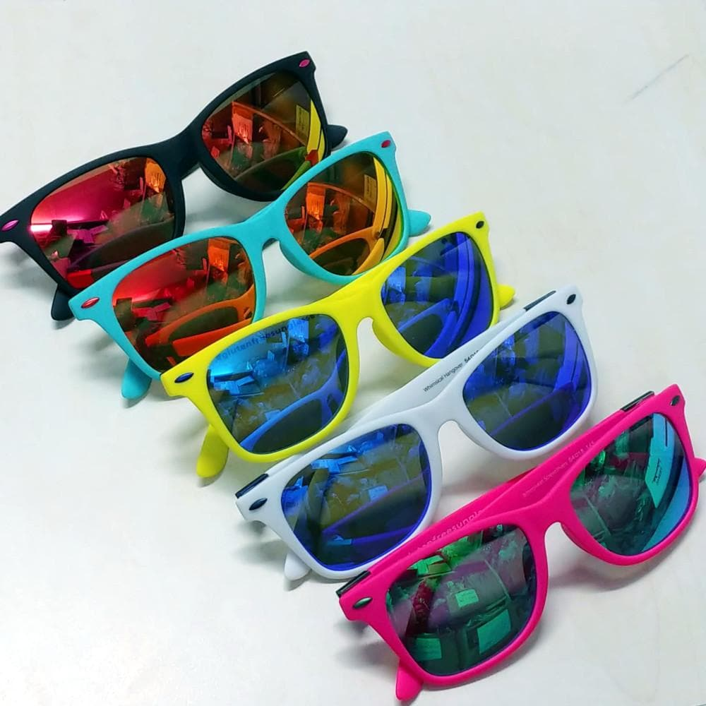 Gluten Free Sunglasses, Sunglasses, Gluten Free - Gone Running
