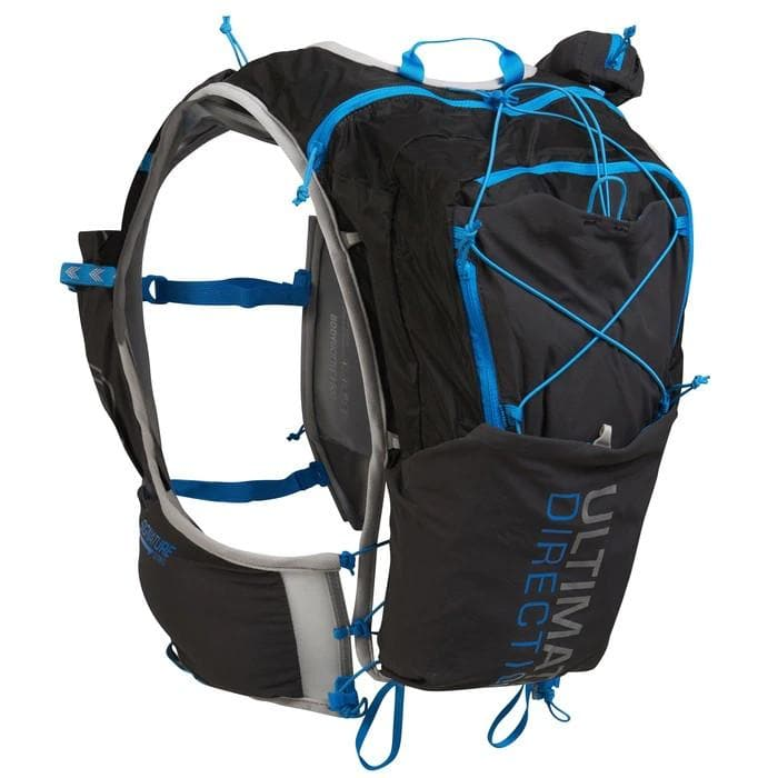 Ultimate Direction - Adventure Vest 5.0, Backpack, Ultimate Direction - Gone Running