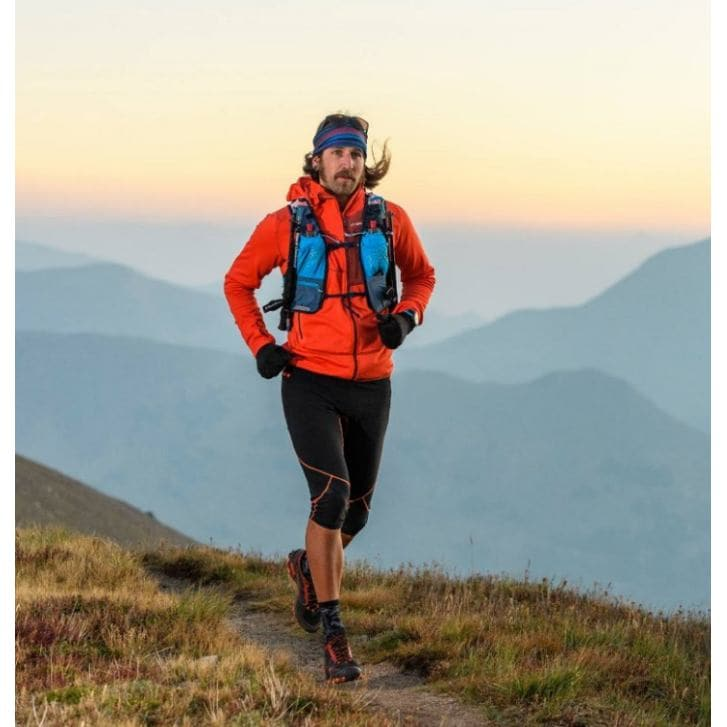 Ultimate Direction - Mountain Vest 4.0, Backpack, Ultimate Direction - Gone Running