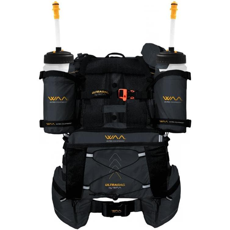 Backpack - WAA UltraBag 20L Full + Big Front Pack