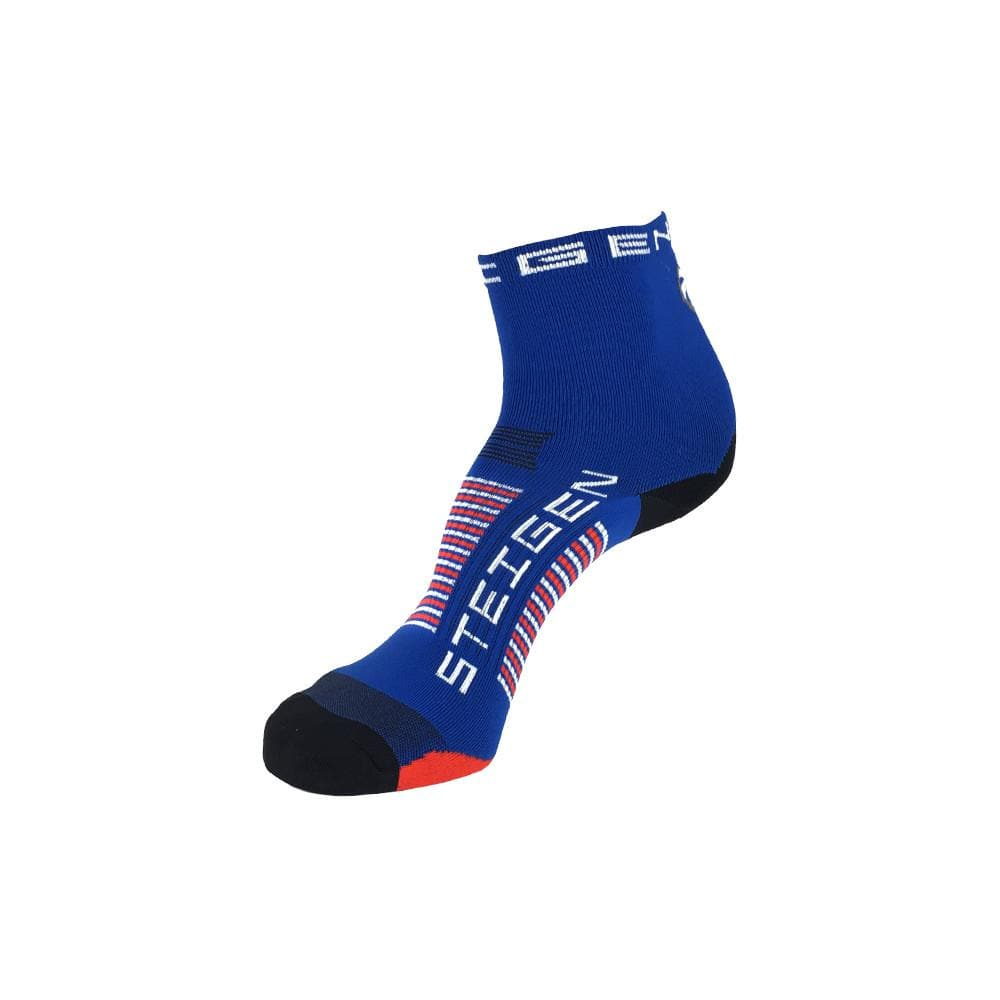 Steigen 1/2 Length Running Socks, Socks, Steigen - Gone Running