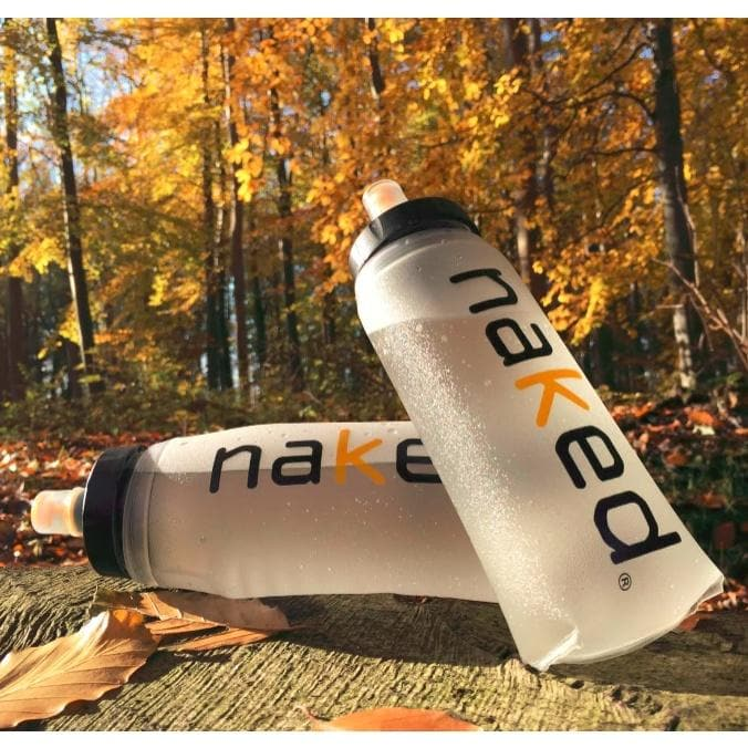 Naked - Soft Flask, Bottle, Naked Running Band - Gone Running