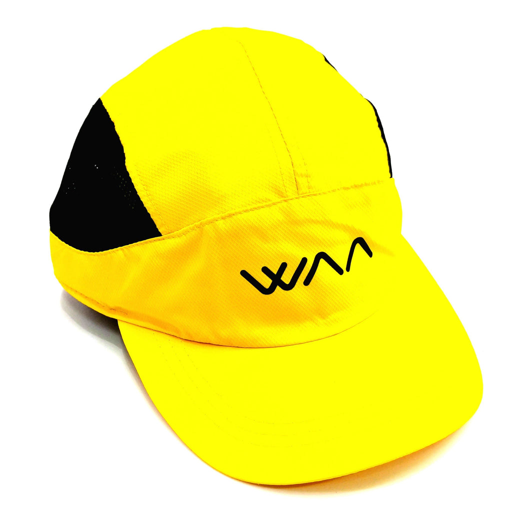 WAA Running Cap, Caps, WAA - Gone Running